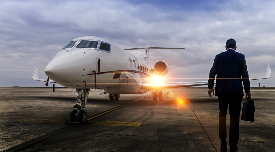 Top Ten Reasons to Fly Private