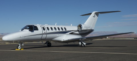 Cessna Citation Jet 3+