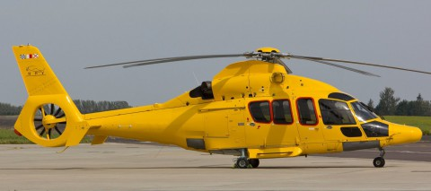Airbus Helicopters H 155